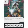 Armor Wars - Basic Action Card Thumb Nail