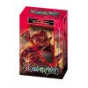 New Legend Precipice Starter Deck - Fire: Blood of Dragons Thumb Nail