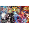 Reiya Cluster - The Time Spinning Witch - Play Mat Thumb Nail
