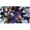 Force of Will - The Twilight Wanderer - Dark Alice Play Mat Thumb Nail