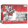 Run, Fight, or Die!: Zombie Horde Expansion Second Printing Thumb Nail