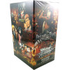 Weiss Schwarz TCG: Attack on Titan Booster Box Thumb Nail