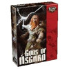Blood Rage: Gods of Asgard Expansion Thumb Nail