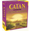 Catan: Traders & Barbarians Expansion 5th Edition Thumb Nail