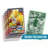 Dragon Ball Super TCG - Cross Worlds - 12 Booster Packs Thumb Nail