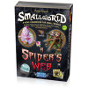 Small World: A Spider's Web Expansion Thumb Nail