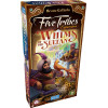 Five Tribes: Whims of the Sultan Expansion Thumb Nail