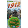 Ticket To Ride: Europa 1912 Expansion Thumb Nail