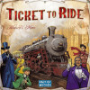 Ticket To Ride Board Game Thumb Nail