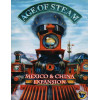 Age of Steam: Mexico/China Expansion Thumb Nail