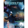 Dresden Files RPG Volume 2: Our World Thumb Nail