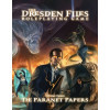 Dresden Files RPG Volume 3: The Paranet Papers Thumb Nail
