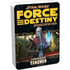 Star Wars: Force and Destiny: Teacher Specialization Deck Thumb Nail