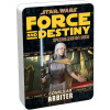 Star Wars: Force and Destiny: Arbiter Specialization Deck Thumb Nail