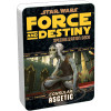 Star Wars: Force and Destiny: Ascetic Specialization Deck Thumb Nail