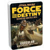 Star Wars: Force and Destiny: Consular Signature Abilities Specialization Deck Thumb Nail