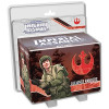 Star Wars Imperial Assault: Alliance Rangers Ally Pack Thumb Nail