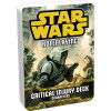 Star Wars Roleplaying Game: Characters - Critical Injury Deck Thumb Nail