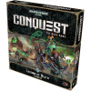 Warhammer 40,000 Conquest LCG: Legions of Death Deluxe Expansion Thumb Nail
