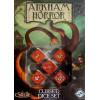 Arkham Horror Cursed Dice Set Thumb Nail