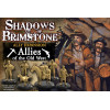 Shadows of Brimstone: Allies of the Old West Ally Expansion Thumb Nail