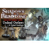 Shadows of Brimstone: Undead Outlaws & Undead Gunslinger Deluxe Enemy Pack Thumb Nail
