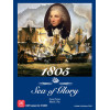 1805: Sea of Glory Board Game Thumb Nail