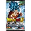 Dragon Ball Super TCG - Galactic Battle  - Booster Pack Thumb Nail