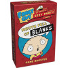 Family Guy: Stewie's Sexy Party Game - Mouth Full of Blanks Game Booster Thumb Nail