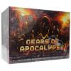 Dragoborne - Gears of Apocalypse - Booster Box Thumb Nail