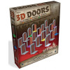Zombicide: Black Plague - 3D Doors Thumb Nail
