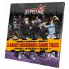 Zombicide: Angry Neighbors Tile Pack Thumb Nail