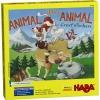Animal Upon Animal: Crest Climbers Thumb Nail