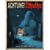 Achtung! Cthulhu RPG: Guide to North Africa Thumb Nail