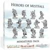Mistfall: Heroes of Mistfall Miniatures Pack Thumb Nail