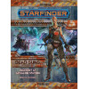 Starfinder Adventure Path 1: Dead Suns Chapter 1: Incident at Absalom Station Thumb Nail