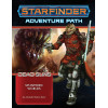 Starfinder Adventure Path 1: Dead Suns Chapter 3: Splintered Worlds Thumb Nail