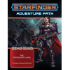 Starfinder Adventure Path 1: Dead Suns Chapter 5: The Thirteenth Gate Thumb Nail