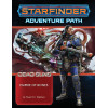 Starfinder Adventure Path 1: Dead Suns Chapter 6: Empire of Bones Thumb Nail