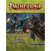 Pathfinder Adventure Path 120: Ironfang Invasion Chapter 6: Vault of the Onyx Citadel Thumb Nail