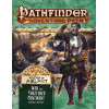 Pathfinder Adventure Path 122: The Ruins of Azlant Chapter 2: Into the Shattered Continent Thumb Nail