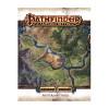Pathfinder Campaign Setting: Ironfang Invasion Poster Map Folio Thumb Nail