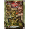 Summoner Wars: Cave Goblins Second Summoner Faction Deck Thumb Nail