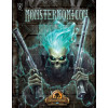 Iron Kingdoms Full Metal Fantasy Roleplaying Game: Monsternomicon Book Thumb Nail