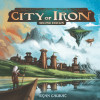 City of Iron Second Edition Thumb Nail