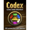 Codex: Card-Time Strategy - Card Sleeves 100-Count Thumb Nail