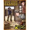 High Noon Saloon Board Game Thumb Nail