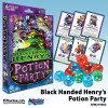 Black-Handed Henry's Potion Party Thumb Nail