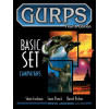 GURPS Basic Set Campaigns 4th Edition Thumb Nail