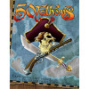 Savage Worlds: 50 Fathoms Explorers Edition Thumb Nail